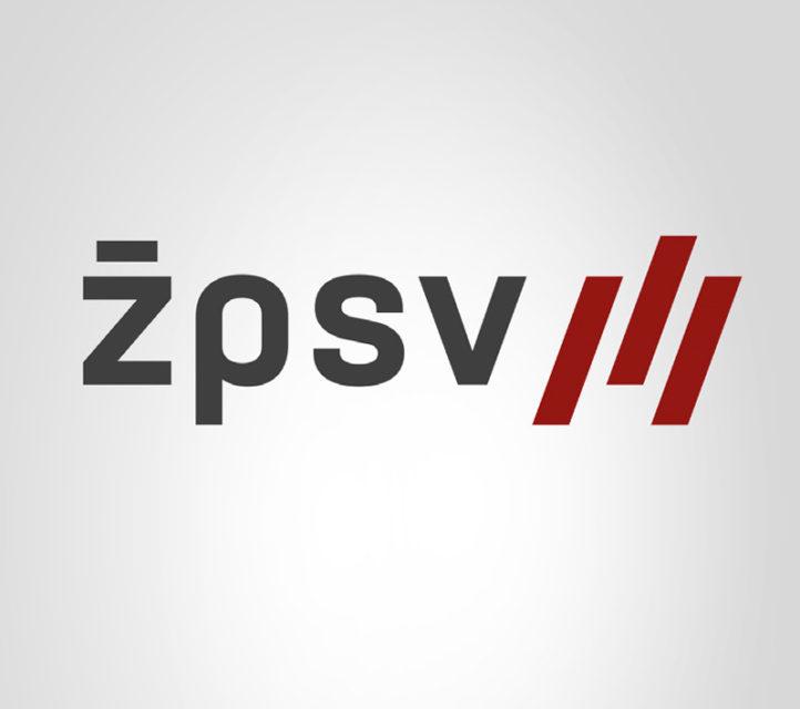 Nové logo společnosti