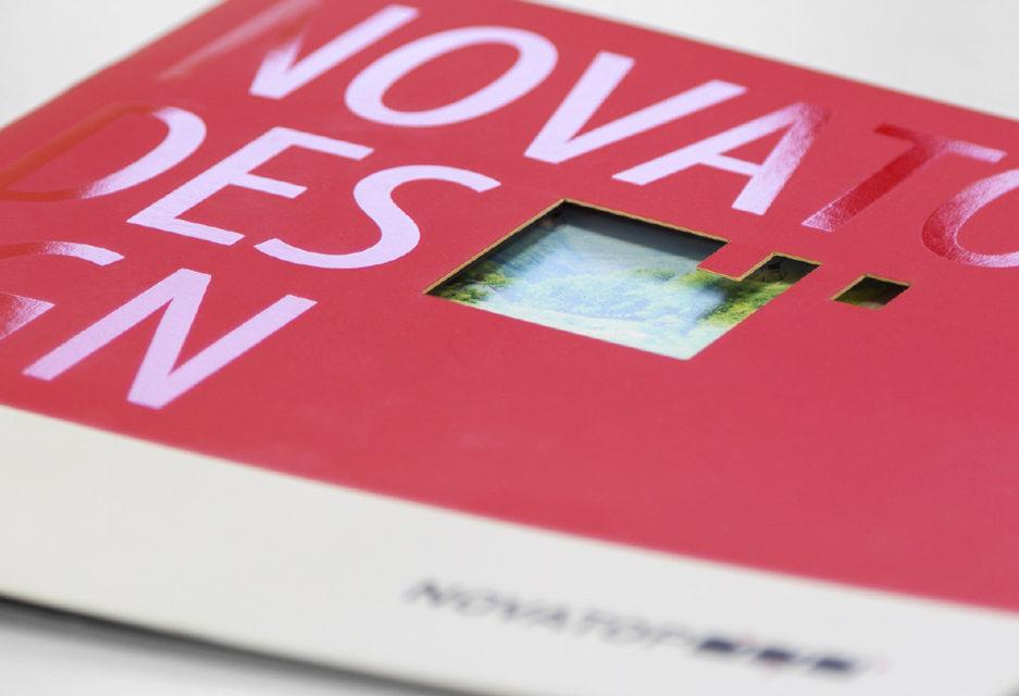 Brožura referencí pro Novatop